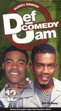 Def Comedy Jam, Vol. 12