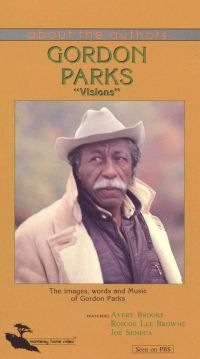 "Gordon Parks: ""Visions"""
