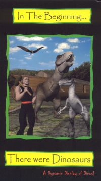 In the Beginning... There Were Dinosaurs