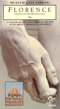 Museum City Series: Florence - Cradle of the Renaissance