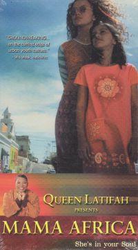 Mama Africa: Growing Up Urban