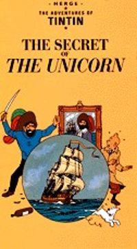Adventures of Tintin: Secret of the Unicorn