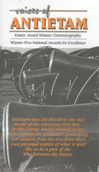 Voices of Antietam