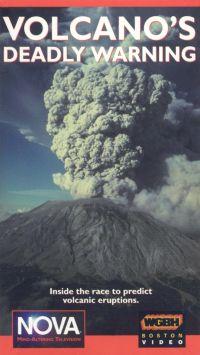 NOVA: Volcano's Deadly Warning