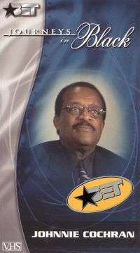 Journeys in Black: Johnnie Cochran