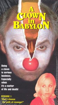 Clown in Babylon