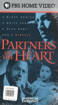American Experience: Partners of the Heart