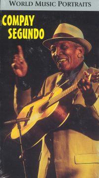 World Music Portraits: Compay Segundo - A Cuban Legend