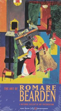 The Art of Romare Bearden
