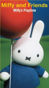 Miffy and Friends: Miffy's Playtime