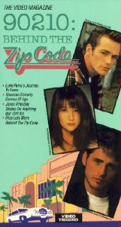 Beverly Hills 90210: Behind the Zip Code
