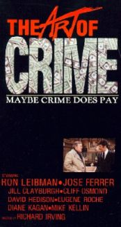 The Art of Crime