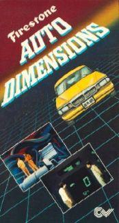 Firestone's Auto Dimensions