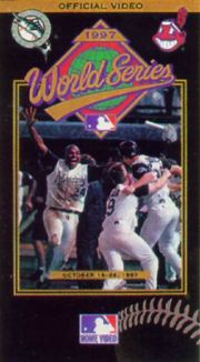 MLB: 1997 World Series - Florida vs. Cleveland