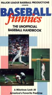 MLB: Baseball Funnies - The Unofficial Baseball Handbook