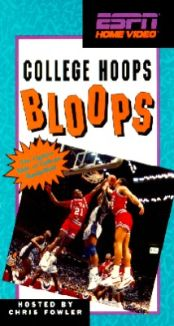 College Hoops Bloops