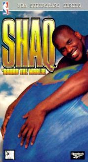 NBA: Shaq - 'Round The World