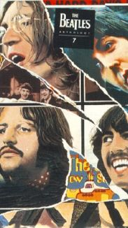The Beatles Anthology 7: June '67 to July '68