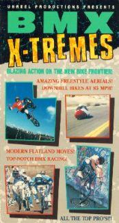BMX X-Tremes
