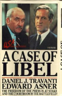A Case of Libel