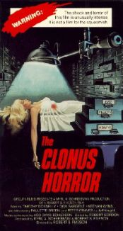 Parts, The Clonus Horror