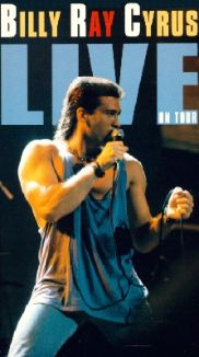 Billy Ray Cyrus: Live