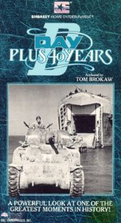 D-Day: Plus 40 Years