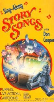 Sing-Along Story Songs with Don Cooper