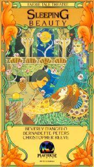 Faerie Tale Theatre : Sleeping Beauty
