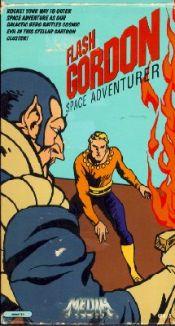 Flash Gordon: Space Adventurer