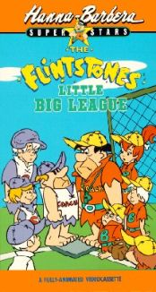 Flintstones: Little Big League