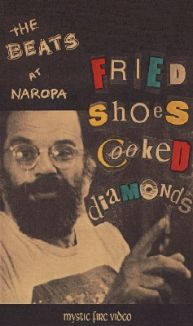 Fried Shoes, Cooked Diamonds
