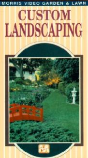 Ed Hume's Lawn and Garden Series: Custom Landscaping