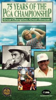 PGA Championship: 75th Anniversary