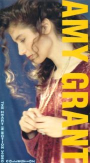 Amy Grant: Heart in Motion Video Collection