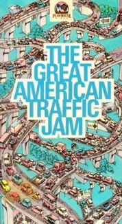 The Great American Traffic Jam