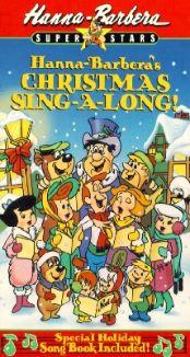 Hanna-Barbera's Christmas Sing-A-Long!