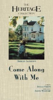 American Playhouse : Come Along with Me