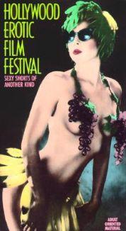 Hollywood Erotic Film Festival