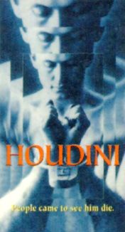 Houdini: People Came to See Him Die
