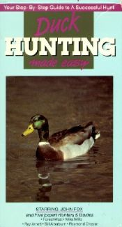 Duck Hunting Made Easy