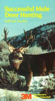 Successful Mule Deer Hunting
