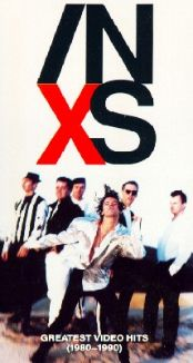 INXS's Greatest Hits