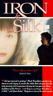 Iron & Silk