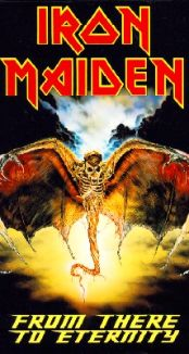Iron Maiden: From There to Eternity