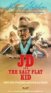 J.D. and the Salt Flat Kid