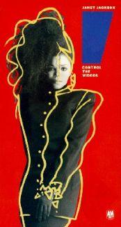 "Janet Jackson: ""Control"" - The Videos, Part 1"