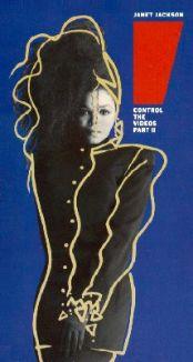 "Janet Jackson: ""Control"" - The Videos, Part 2"