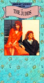 The Judds: Greatest Video Hits