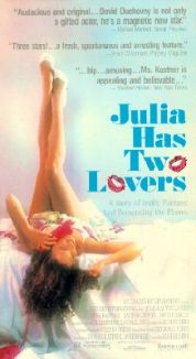 Julia Has Two Lovers
